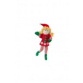 """Pocket Elf Girl 6"""""""