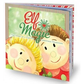 Elf Magic Story Book