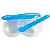 Feeding Bowl with Spoon