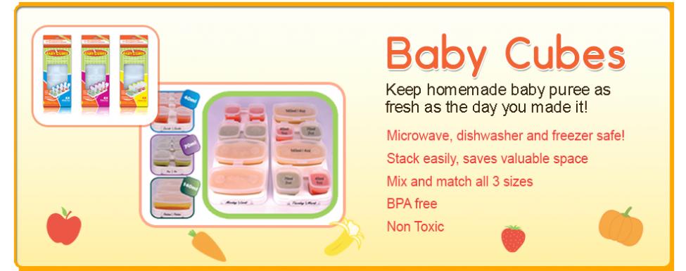 babycubes